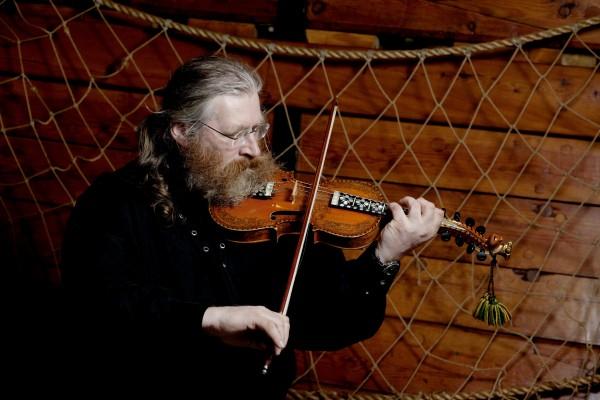 Einar Mjølsnes. Foto Paul S. Amundsen