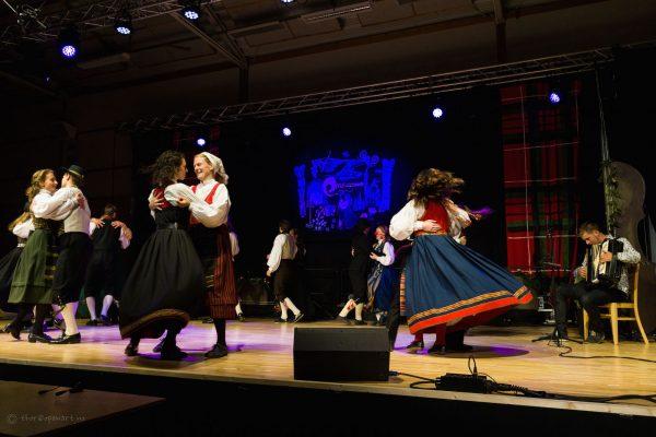 Leikarringen i BUL Oslo kom på 4. plass i klassa lagdans senior på Landskappleiken i Vågå i år. BUL-dansar Henrik Kamphus skriv i denne ytringa om erfaringane med kappleiksdebuten.