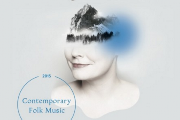 omslag FolkCD.no Contemporary Folk Music From Norway 2015